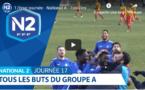 N2 (vidéo) - Tous les buts de la 17ème journée