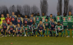 FC Villefranche - AS Saint-Etienne