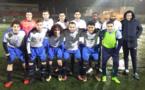 District - Deux matchs arrêtés dans la même journée au FC LIMONEST-SAINT-DIDIER