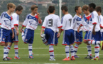 ACADEMY - L'OL troisième club formateur d'Europe