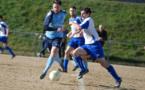 D3 – L'essentiel pour le FC COLOMBIER-SATOLAS, des regrets quand même pour LE FC GIRAUDIERE
