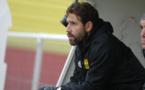 """Gambardella U19 - M. NAPOLETANO : """"Je prends mon pied dans ce club...."""""""