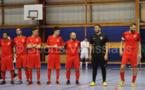 D2 Futsal - Pourquoi le FC Vénissieux ne s'est pas déplacé à NEUHOFF Futsal