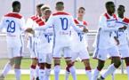 Youth League U19 - L'OL en huitième