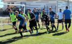 FC SEVENNE - La Coupe du Rhône comme trompe l'ennui ?