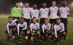 AIN SUD FOOT - Le GROUPE pour le déplacement au FC CHAMALIERE
