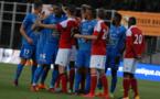 N1 - Enchaîner pour le FC VILLEFRANCHE