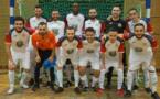 Coupe de France Futsal - Que la fête soit belle pour le CALUIRE FC
