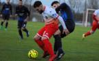R3 – Un beau derby mais pas de vainqueur entre SUD LYONNAIS 2013 et le FC CHAPONNAY-MARENNES