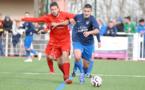 Coupe Magat Beaujolais – Les derby pour le FC LAMURE-POULE, CHAMBOST-ALLIERES SAINT-JUST trop court