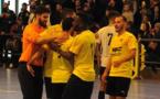 Coupe de France Futsal - Le FC CHAVANOZ, dernier de cordée, le CALUIRE FC et le CONDRIEU FC en restent là