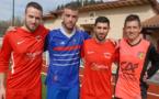 Les ECHOS des CLUBS - Des histoires de FRANGINS entre le FC LAMURE-POULE et CHAMBOST-ALLIERES SAINT-JUST