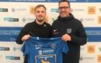 Mercato - Le FC VILLEFRANCHE signe un ancien de l'OM