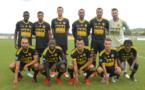 MDA Foot - Le GROUPE pour la réception du FC HYERES