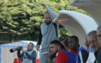 "Lyon-Duchère AS - K. MOKEDDEM : ""Il va falloir sortir un gros match..."""