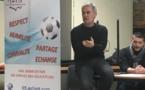 """AEF - Laurent ROUSSEY : """"L'entraîneur doit avoir sa propre vérité..."""""""