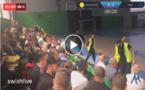 Coupe de France Futsal - FC CHAVANOZ - NANTES-MÉTROPOLE en Direct Vidéo