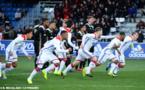 Youth League U19 - La groupe pour BARCELONE, sans PINTOR, avec GOUIRI
