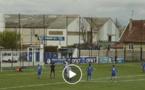 R1 (vidéo) - L'incroyable scénario, penalty pour le FC DOMTAC... but pour le FBBP01 !