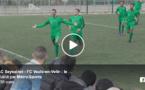 R2 (16ème journée) - Le résumé VIDEO de AC SEYSSINET - FC VAULX B