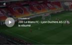 N1 (30ème journée) - Le résumé vidéo de FC LE MANS-LYON-DUCHERE AS