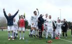 Coupe LAuRA Foot - Equipe de coupe ou pas le FC VAL LYONNAIS ?