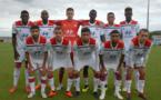 OL B - Le GROUPE pour la réception du FC MARTIGUES