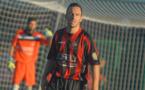 """FC Val Lyonnais - B. BARCEL : """"J'ai toujours donné le meilleur de moi-même..."""