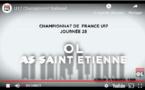 U17 Nationaux - Suivez le DERBY OL-ASSE à suivre en direct vidéo