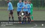 R2 (18ème journée) - Le résumé vidéo d'AC SEYSSINET - CHASSIEU-DECINES FC