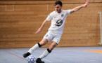 """Trois questions SportProtech.com - D. FAVERGE (ALF Futsal) : """"Que la fête soit belle..."""""""