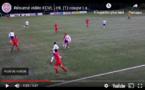 Coupe LAuRA Foot - Le résumé vidéo de FC VAL-LYONNAIS - HAUTS-LYONNAIS