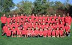 """U11 USEL Foot - C. OLLIER : """"Ils ont l'envie de progresser et de jouer au football..."""""""
