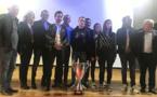 """Challenge U12 Rémi JACQUET - Un OLYMPICO dès le premier tour, des """"modestes"""" aux dents longues"""