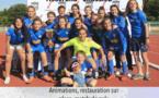 Chassieu-Décines FC - Il reste DEUX PLACES pour le tournoi U18F-U19F du 8 juin