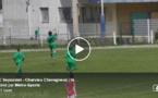 R2 (20ème journée) - Le résumé vidéo d'AC SEYSSINET - FC CHARVIEU