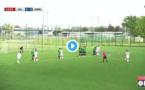 U19 Nationaux - Voir les onze buts de l'OL, le quadruplé de Rayan CHERKI