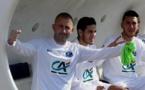 Les ECHOS des CLUBS - Christophe EMERIAT peut monter avec deux clubs !