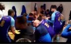 R1 (24ème journée) - Le film du match de la montée de HAUTS-LYONNAIS contre le FBBP01