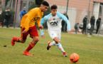 MERCATO 2019 - Un U19 SANPRIOT qui à la côte avec l'ASSE... et d'autres !