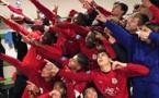 U17 Nationaux - Le jour de gloire est arrivé pour le FC LYON