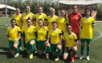 Coupe du RHONE VIAL - Le FC BORDS de SAÔNE sur tous les fronts