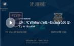 N1 (34ème journée) - Le résumé vidéo de FC VILLEFRANCHE - SANNOIS SAINT-GRATIEN