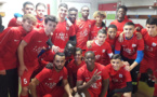 """U17 FC Lyon - J. GONZALEZ : """"Ils étaient heureux de jouer ensemble..."""""""