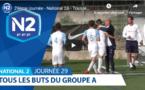 N2 (vidéo) - Tous les buts de la 29ème journée