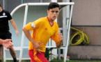 Mercato jeunes - Un U17 de l'AS SAINT-PRIEST rejoint un club pro