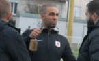 FC LYON - Les U17 Nationaux ont un nouveau coach