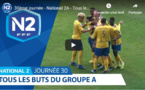 N2 (vidéo) - Tous les buts de la 30ème journée
