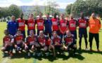 FC MENIVAL B - Ils s'en souviendront très longtemps