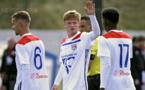 OL Info - Cinq OLYMPIENS à l'Euro U19